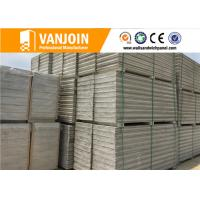 Buy cheap Economical Hanging Strength Precast Concrete Exterior Wall Panel In The Philippines from wholesalers
