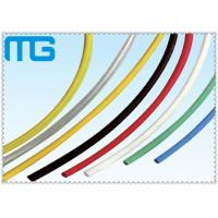 Buy cheap Heat Shrink Tubing For Wires with ROHS certification,dia 0.9mm from wholesalers
