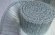 Buy cheap Double loop tie wire and wire twister provided from wholesalers