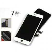 High Definition Polarizer Iphone LCD Screen , Eco Friendly LCD Digitizer Iphone 7