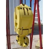 Buy cheap API Traveling Block for Onshore Oil Well Drilling, drilling rig's components from wholesalers