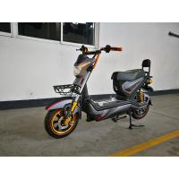 Buy cheap Adults Smart Electric Road Scooter Lead Acid Battery 2 Wheels from wholesalers