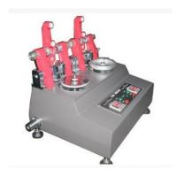 Buy cheap Fabric Rotary Abrasion Tester , Taber Abrasion Machine For Textile Material from wholesalers