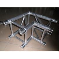 Buy cheap Spigot Square Truss Coupler With Two Sides Corner , Corrosion Resistance from wholesalers