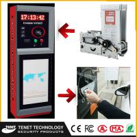 Buy cheap Parking Access Control System Automatic Ticket Dispenser Car Parking System from wholesalers