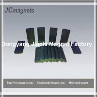 Buy cheap Ferrite Magnet for Starter Motors, Available in Arc Molds from wholesalers