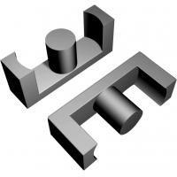 Buy cheap High Reliability Ferrite E Core Stable Performance Convenient OEM Available from wholesalers