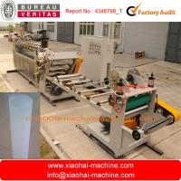 Buy cheap ML-700L PP PS Plastic Sheet Extruder For Thermoforming from wholesalers