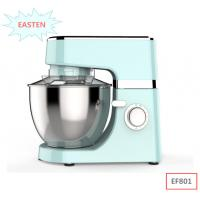 Buy cheap Eeasten Fashion Multifunction Stand Mixers / 700W High Power Food Mixers for Egg / 4.5 Liters Flour Stand Mixer from wholesalers