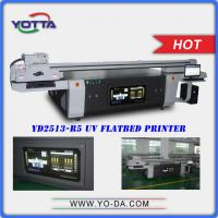 Buy cheap High performance inkjet Glass printer inkjet glass printing machine direct print on glass printer price from wholesalers
