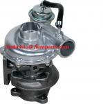 Buy cheap MITSUBISHI 4D56 L200 DC 2 5 Car Turbo RHV4 VT17 1515A222 Turbocharger from wholesalers
