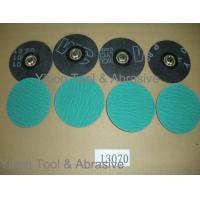 Buy cheap 3M 3inch Zirconium quick change disc/polishing disc from wholesalers