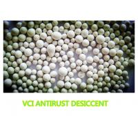 Buy cheap China factory big discount  long- term rust inhibition granule  VCI anti rust desiccant from wholesalers