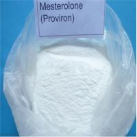 Buy cheap 99% Testosterone Propionate Proviron Powder legal steroids bodybuilding CAS 1424-00-6 from wholesalers