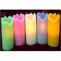 Buy cheap candle light, tea light, Led candle from wholesalers