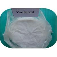 Buy cheap Natural Sex Enhancing Drugs Vardenafil Levitra CAS 224785-91-5 Odorless from wholesalers