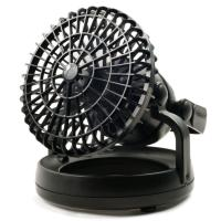 Buy cheap Led Camping Battery Powered Tent Fan With Fan / Air Conditioning Appliances from wholesalers