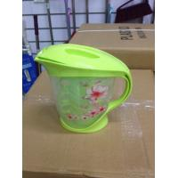 Buy cheap plastic jug, plastic water pitcher from wholesalers