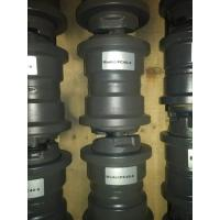 Buy cheap pc20-7 pc30-7 pc40-7 excavator Track roller Undercarriage parts track roller with40Mn2/50Mn Material and different color from wholesalers