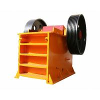 Buy cheap Small Breaking Stone Jaw Crusher Machine with ISO, CE Approval from wholesalers