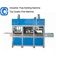 Buy cheap quality egg tray machine,industrial pulp molding machine from wholesalers