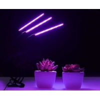 Buy cheap DC5V 3 Head 60W LED Plant Grow Light from wholesalers