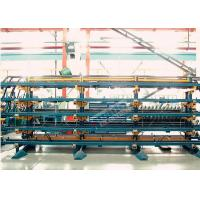 Buy cheap Custom Cantilever Storage Racks / Cantilever Steel Rack With Withdrawable Arms from wholesalers