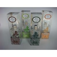 Buy cheap glass reed diffuser gift set from wholesalers