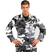 Buy cheap Twill Fabric Polyester/Cotton Camouflage Military Uniform Fabric 200-210GSM from wholesalers