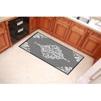 Buy cheap Vintage Style Outdoor Door Mats OEM Acceptable With Slip Resistant Design from wholesalers