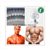 Buy cheap Healthy Raw Steroids Powder Trenbolone Enanthate / Tren E 10161-33-8 CAS No. 10161-33-8 from wholesalers