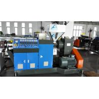Buy cheap High Speed Pp Strapping Band Making Machine / Pet Strap Manufacturing Machine from wholesalers