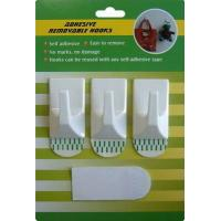 Buy cheap Plastic Hooks from wholesalers