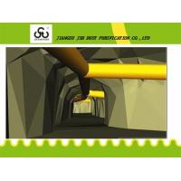 Buy cheap pvc coated flexible plastic duct from wholesalers