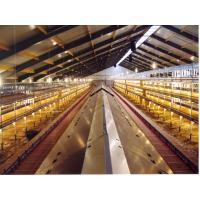 Buy cheap High quality poultry feeder for for broiler and breeder from wholesalers