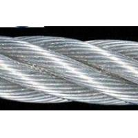 Buy cheap Various categories Stainless Steel Wire Rope PVC Coated For Construction from wholesalers