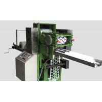 Buy cheap Cotton Roll Making Machine / Large Cosmetic Cotton Pad Making Machine from wholesalers
