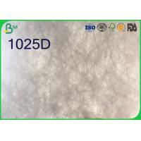Buy cheap Eco Friendly Coated Tyvek Inkjet Paper 1025D For Decorative Materials from wholesalers