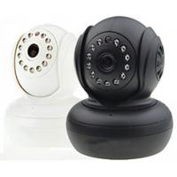 Buy cheap P2P TF Card IP Camera MJPEG High Resolution with 300K Pixel from wholesalers