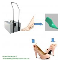 Buy cheap Automatic 3d foot scanner one click to finish scan from wholesalers
