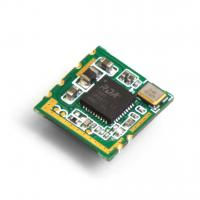 Buy cheap Integrated Circuits Of USB WiFi Module 2.4G Wireless Transmitter And Receiver Module from wholesalers