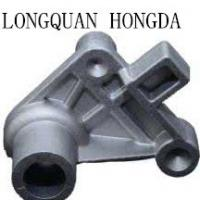 Buy cheap Free Sample Custom Metal Casting Molds , Auto Parts Aluminum Die Casting Mold product