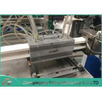 Buy cheap Customized Plastic Profile Extrusion Line , Pvc Extruder Machine For Cable from wholesalers