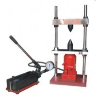 Buy cheap C054 Point load index tester-hand operated from wholesalers