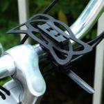 Buy cheap Plastic Mountain Bike Mount Holder Mobile Phone Holder For Bike from wholesalers