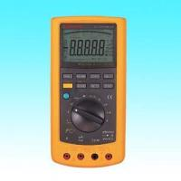 China 50000 Counts Professional Digital Multimeter on sale