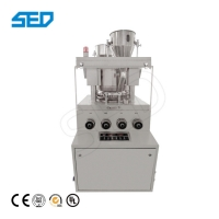 Buy cheap Pharmaceutical 60000pcs/H Tablet Press Machine Medicine Pill Making from wholesalers