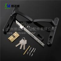 Buy cheap Aluminum door and window hardware window handle,window lock chrome window crank handle from wholesalers