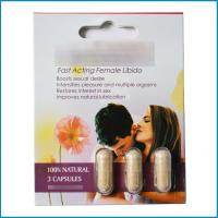 Buy cheap Herbal Viagra-Long Time Sex Product Viagra,Herbal Remedy for Libido Enhancer from wholesalers