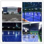 Buy cheap PP Futsal Flooring For Big Matches / Futsal Court Flooring , Futsal Field from wholesalers